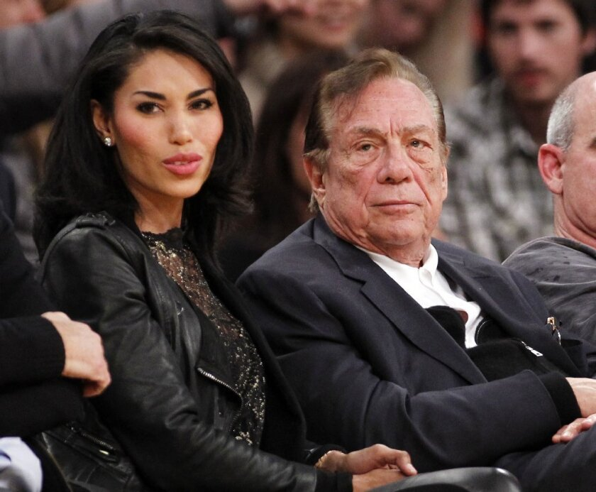 Donald Sterling could draw out a Clippers sale indefinitely, analysts say.