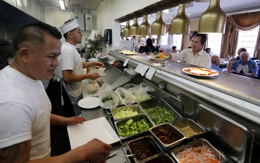 Song Long Restaurant