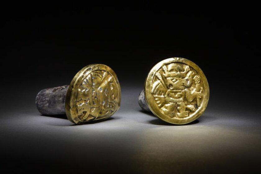 Wari tomb found in Peru