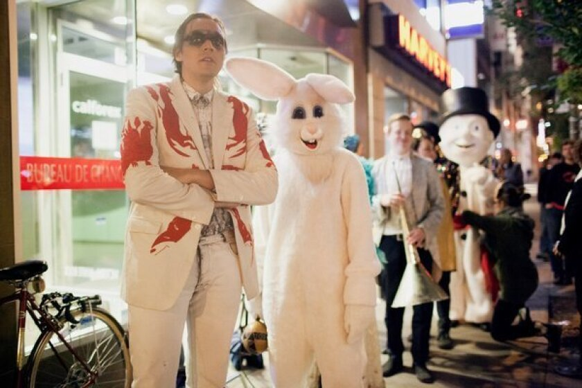 """Arcade Fire is streaming its upcoming album, """"Reflektor,"""" due out Oct. 29."""
