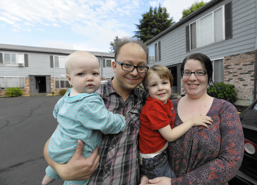 High housing costs are forcing artists out of Portland, Ore.