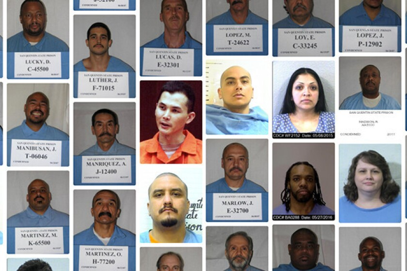Death row pictures women inmates Women on