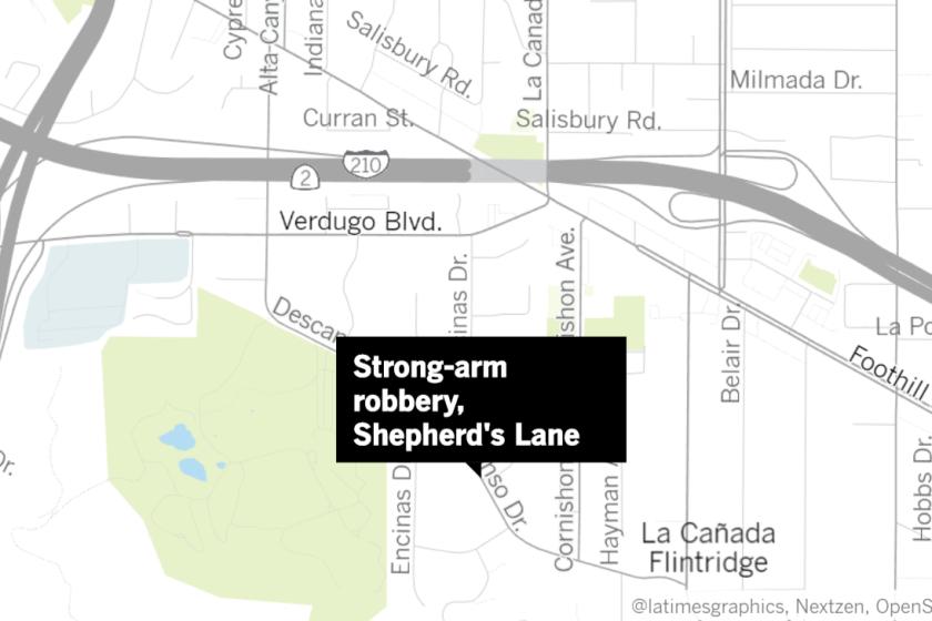 News - Los Angeles Times