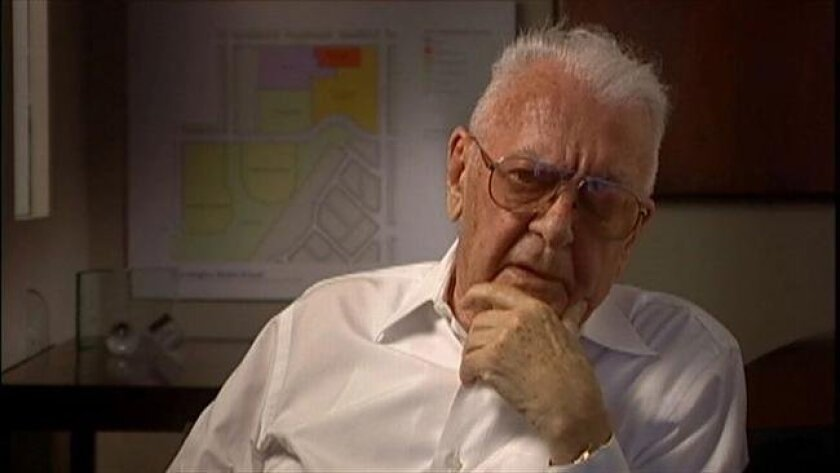 San Diegan Sol Price, founder of Price Club which eventually became the global retail juggernaut Price Club, has died at age 93.
