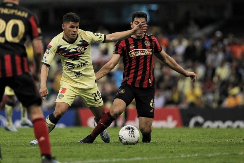 Concacaf se empeña en finalizar el torneo de Concachampions.