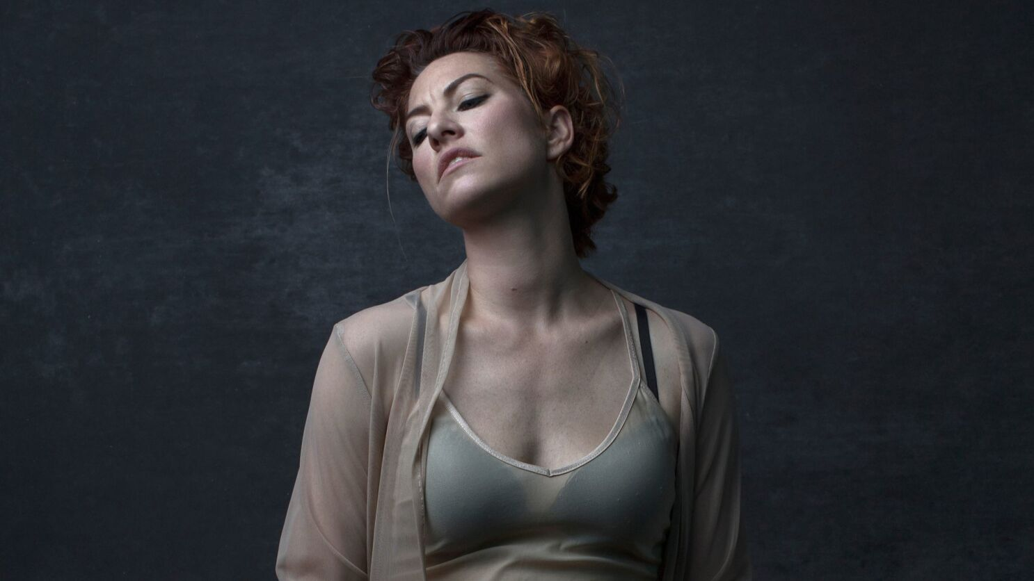 Amanda Palmer Images amanda palmer returns with a politically charged 'stand-up