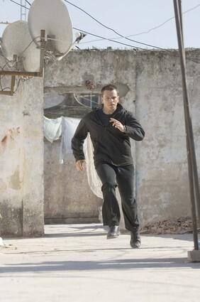 Run, Bourne, Run