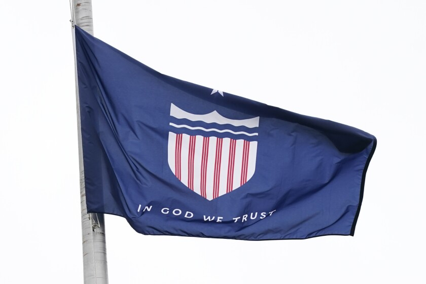 Artists Want Mississippi Flag With Wide Appeal Not Division The San Diego Union Tribune