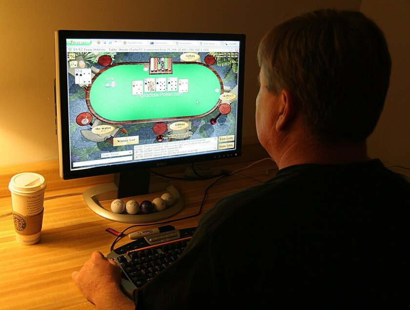 New Internet poker bill a poor bet, opponents say