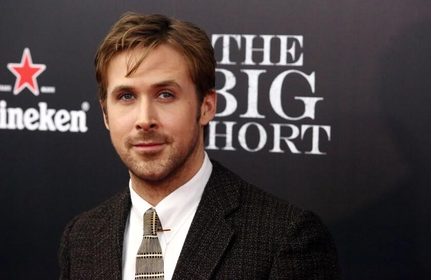Ryan Gosling opens up over girlfriend Eva Mendes, cracks ...