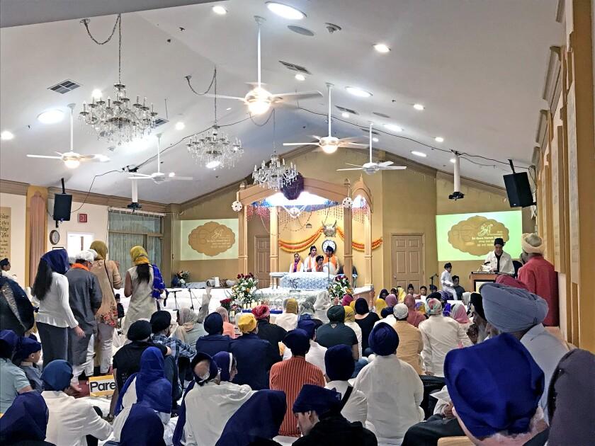 Sikh Center of Orange County