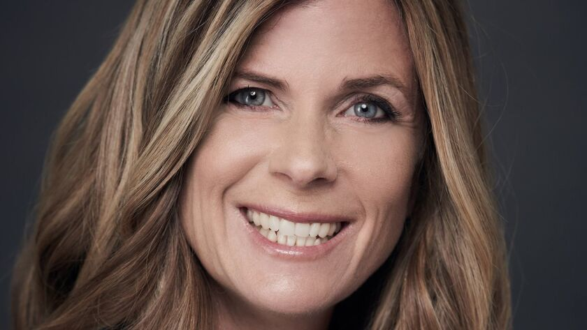 Nicole Clemens has been named president of Paramount Television, replacing ousted executive Amy Powell.