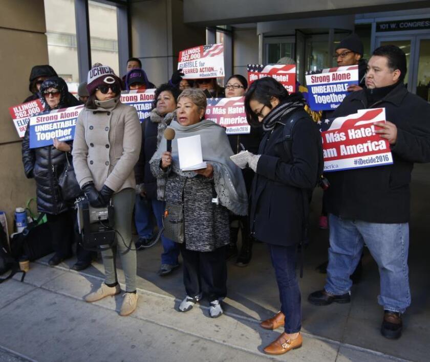 Recogen firmas para evitar que ICE use hoteles para recluir indocumentados
