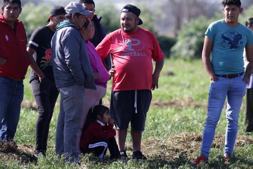 Los sobrevivientes a la explosión de una toma clandestina de gasolina, que ha causado casi un centenar de muertos en México, tienen un largo camino hacia la recuperación porque sus quemaduras provocan graves secuelas físicas y psicológicas, e incluso pueden llevar a la muerte. EFE/Archivo