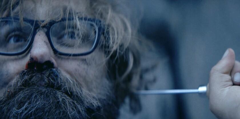 Barak Hardley in the movie 'Spell'