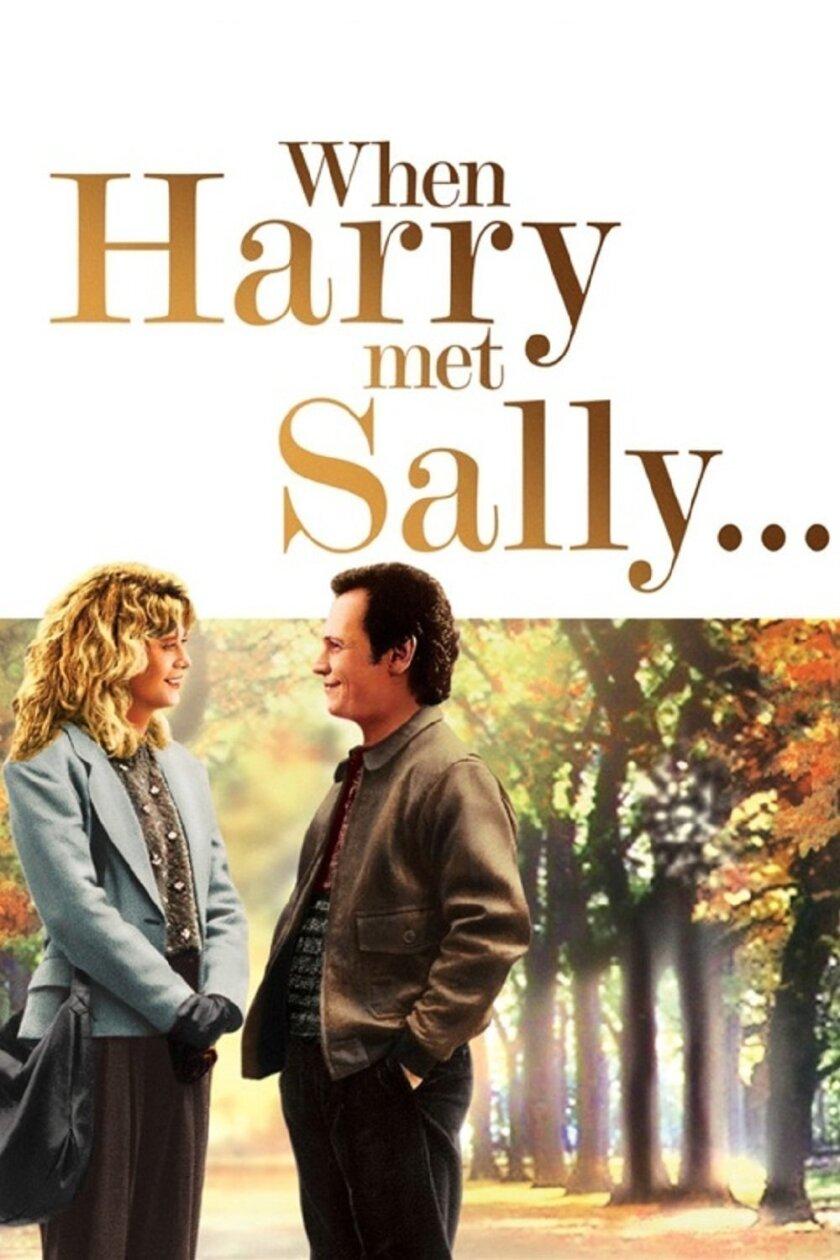 'When Harry Met Sally'