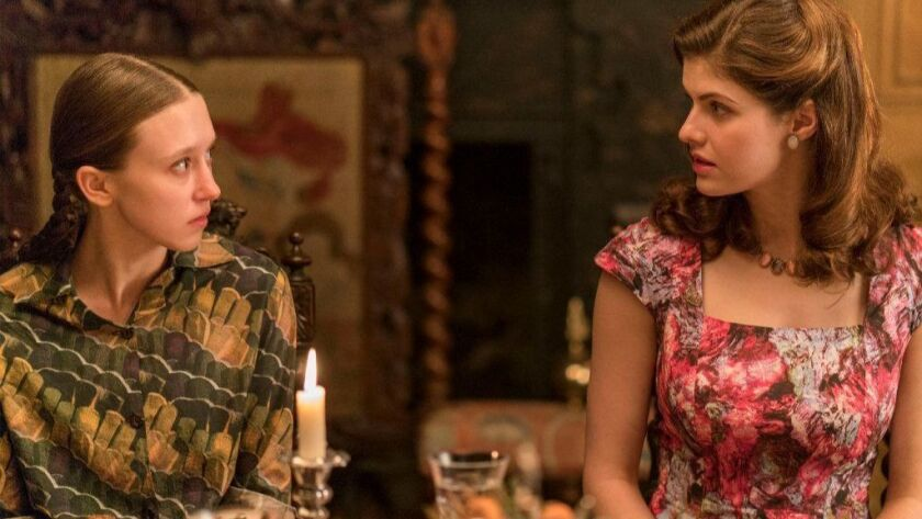 Review: 'We Have Always Lived in the Castle' never comes to life