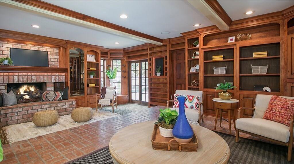 Kevin Wasserman's North Tustin home   Hot Property