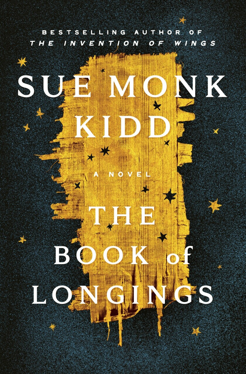 Book Review - The Book of Longings