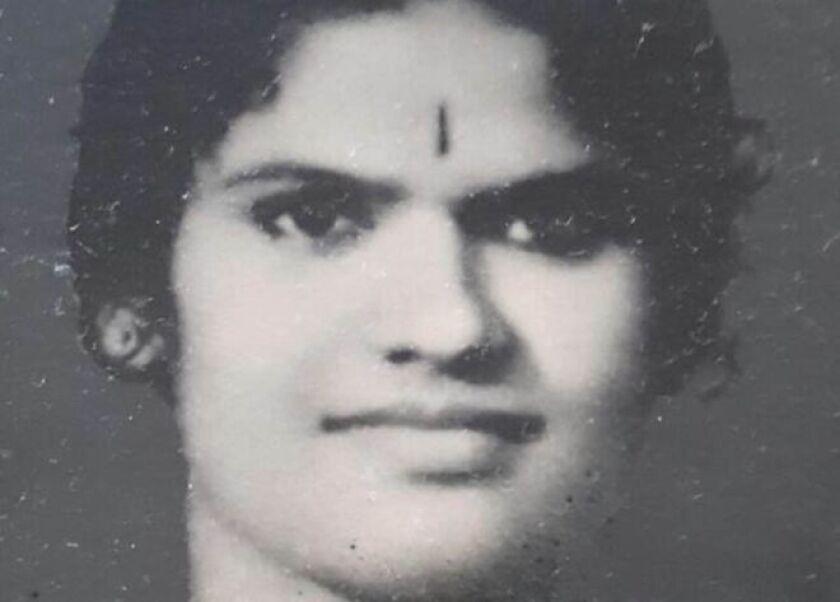 Aunque el tema de la menstruación sigue siendo un asunto delicado en muchas familias indias, nunca había sido un tabú en la mía... hasta que una emotiva reunión familiar reveló una división generacional.
