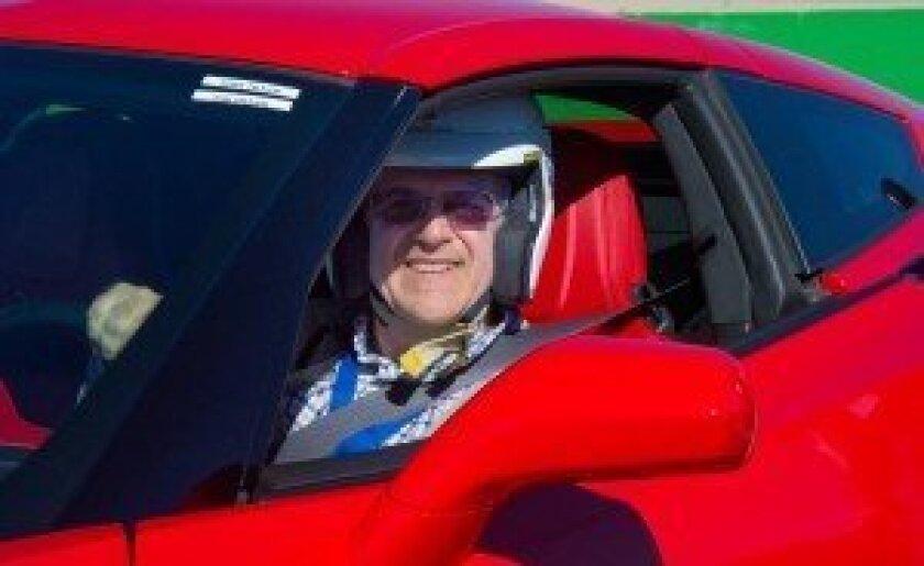 Jan reviews 2014 Corvette Stingray