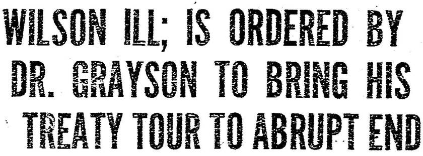 Sept. 28, 1919 Union page