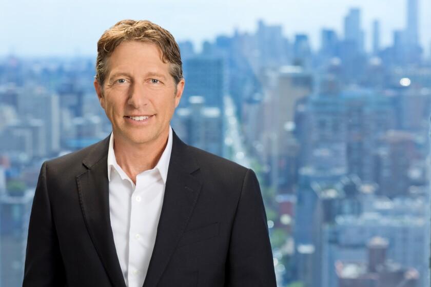 Vince Sadusky, director ejecutivo de Univision.