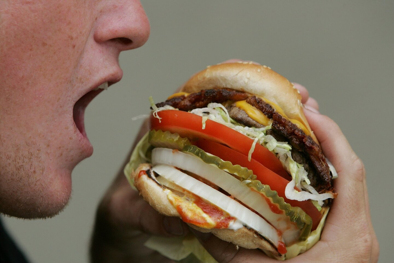San Diego's best neighborhood burgers