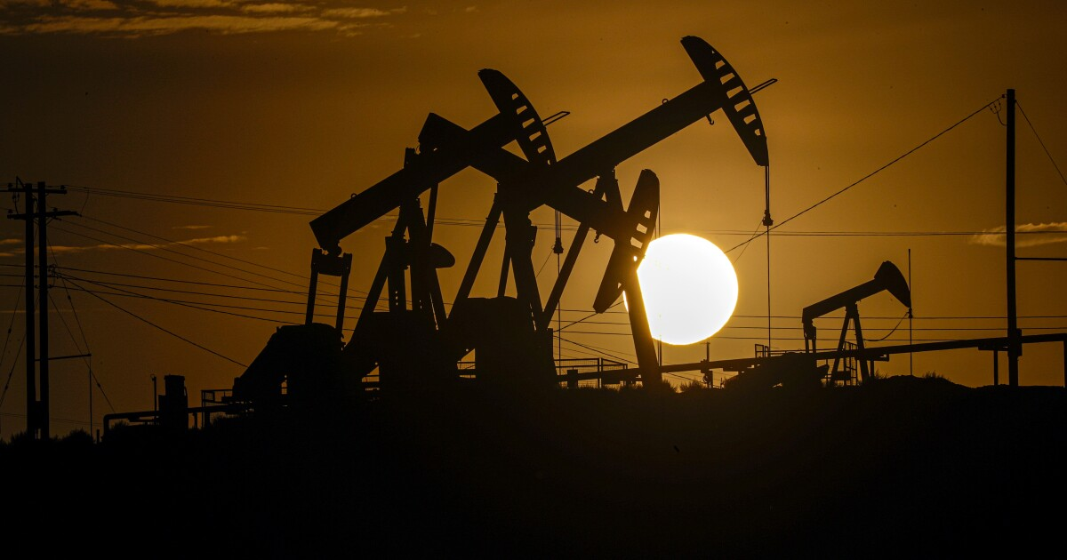 Newsom California fracking ban vision goes beyond original scope