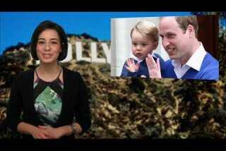 Meet royal baby No. 2 Charlotte Elizabeth Diana