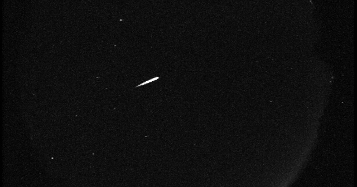 Orionid meteor showers peak tonight. Here's where to watch