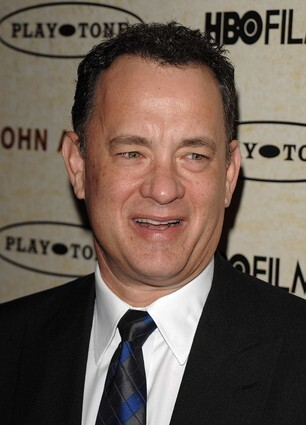Tom Hanks endorses Barack Obama.