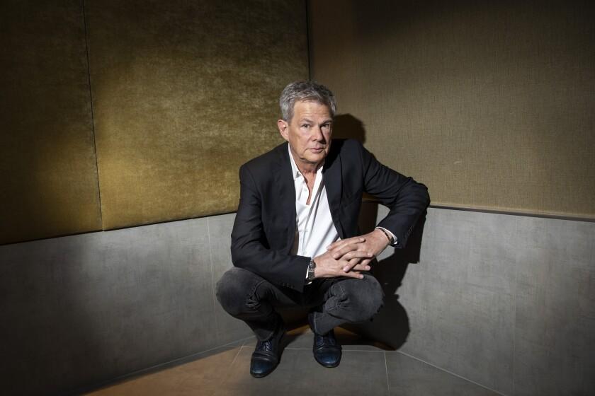 David Foster TIFF documentary