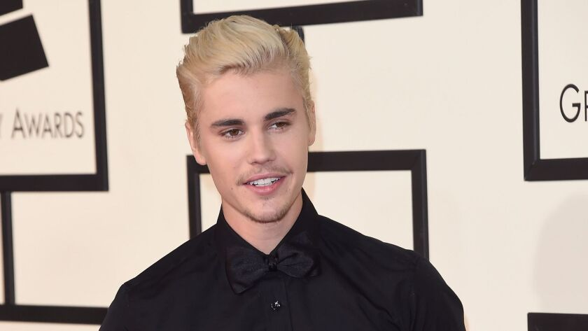 In Hollywood, it's all about having great teeth. Dr. Kevin Sands lists Justin Bieber among his celebrity clients.