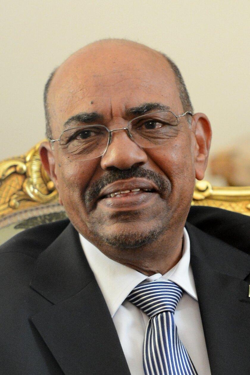 FILES-SUDAN-POLITICS-BASHIR