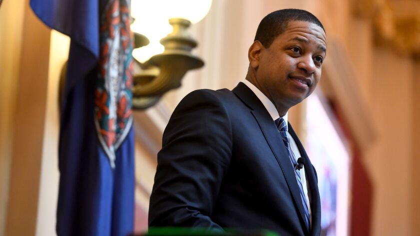 VA Gov. Ralph Northam embroiled in racist photo controversy