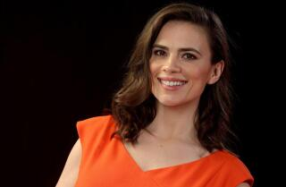 How Hayley Atwell corresponds with her 'Howards End' character