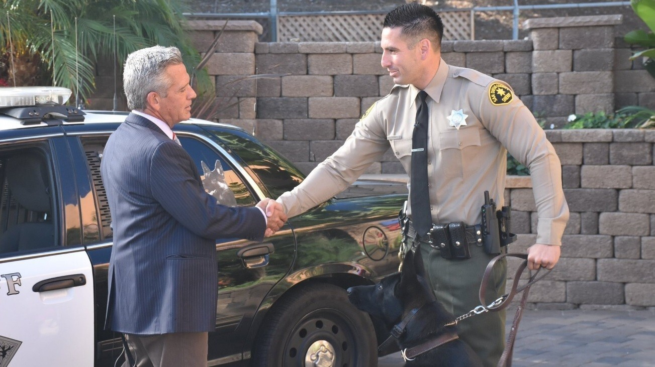 5 women accuse San Diego County deputy of sexual misconduct when on patrol