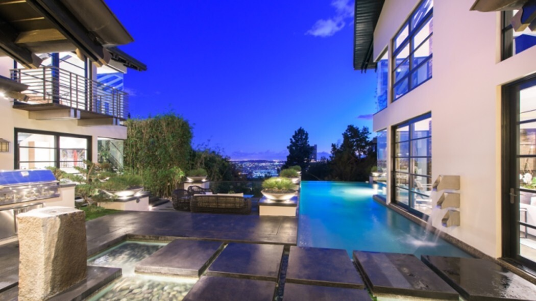 Hot Property | Calvin Harris