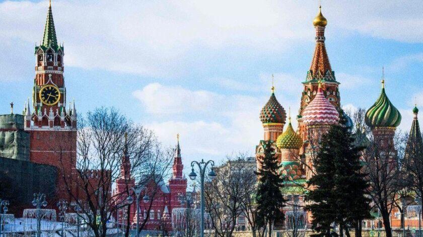 RUSSIA-POLITICS-DIPLOMACY
