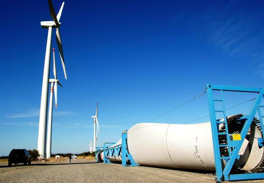 Acciona se adjudica 52 megavatios de potencia en subasta de energía en México