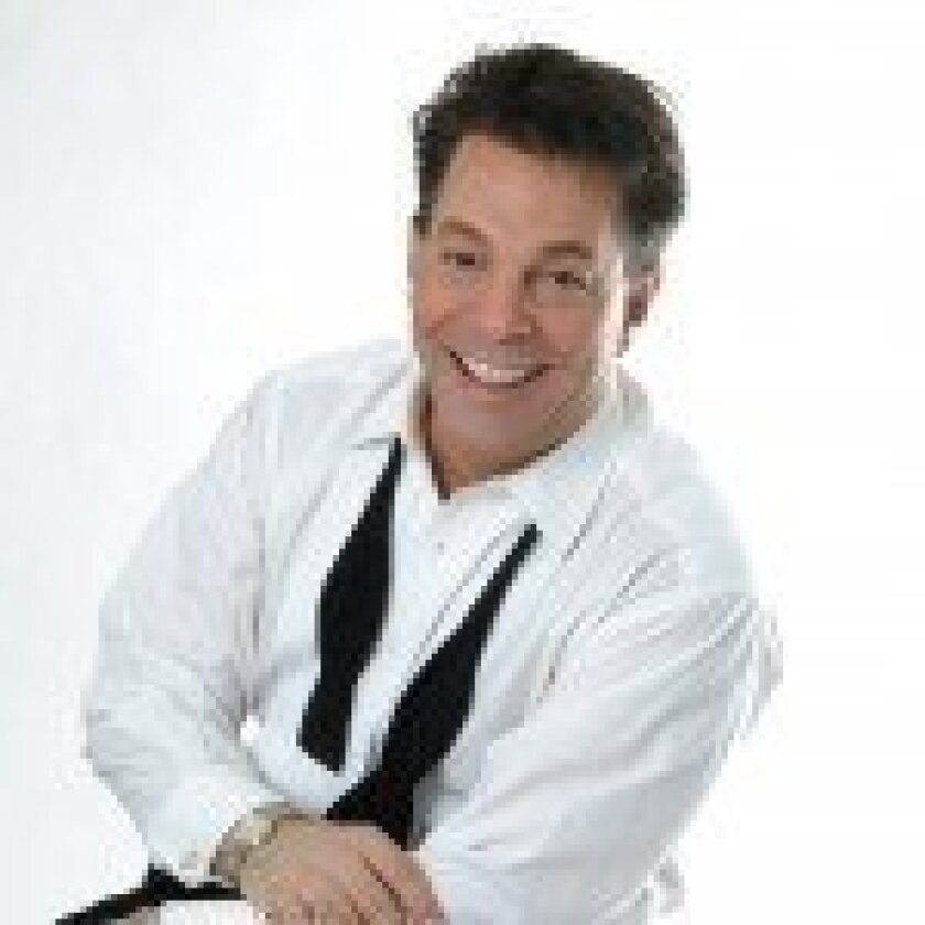 Simply Sinatra: Steve Lippia