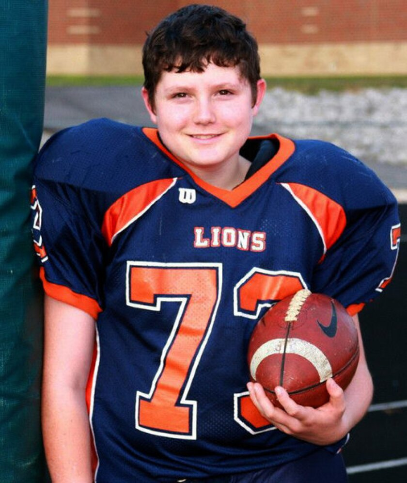 Jordan Lewis, 15, committed suicide Thursday after what his father described as repeated bullying at school.