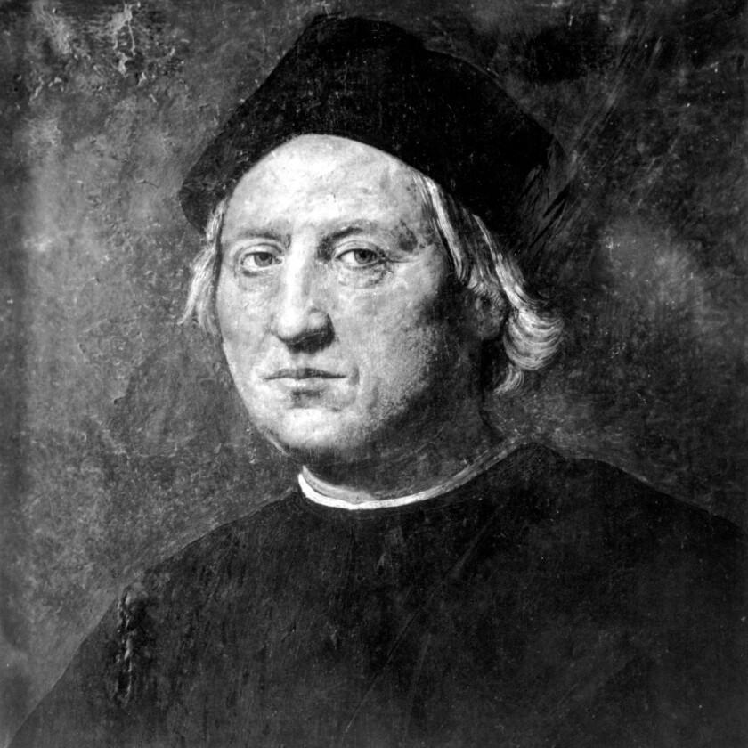 AP Explains Christopher Columbus