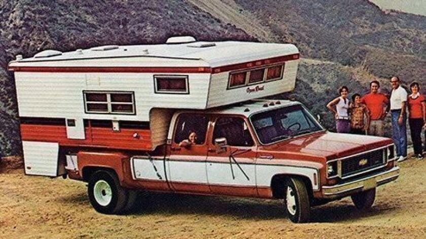 100 years of Chevrolet truck design - The San Diego Union-Tribune