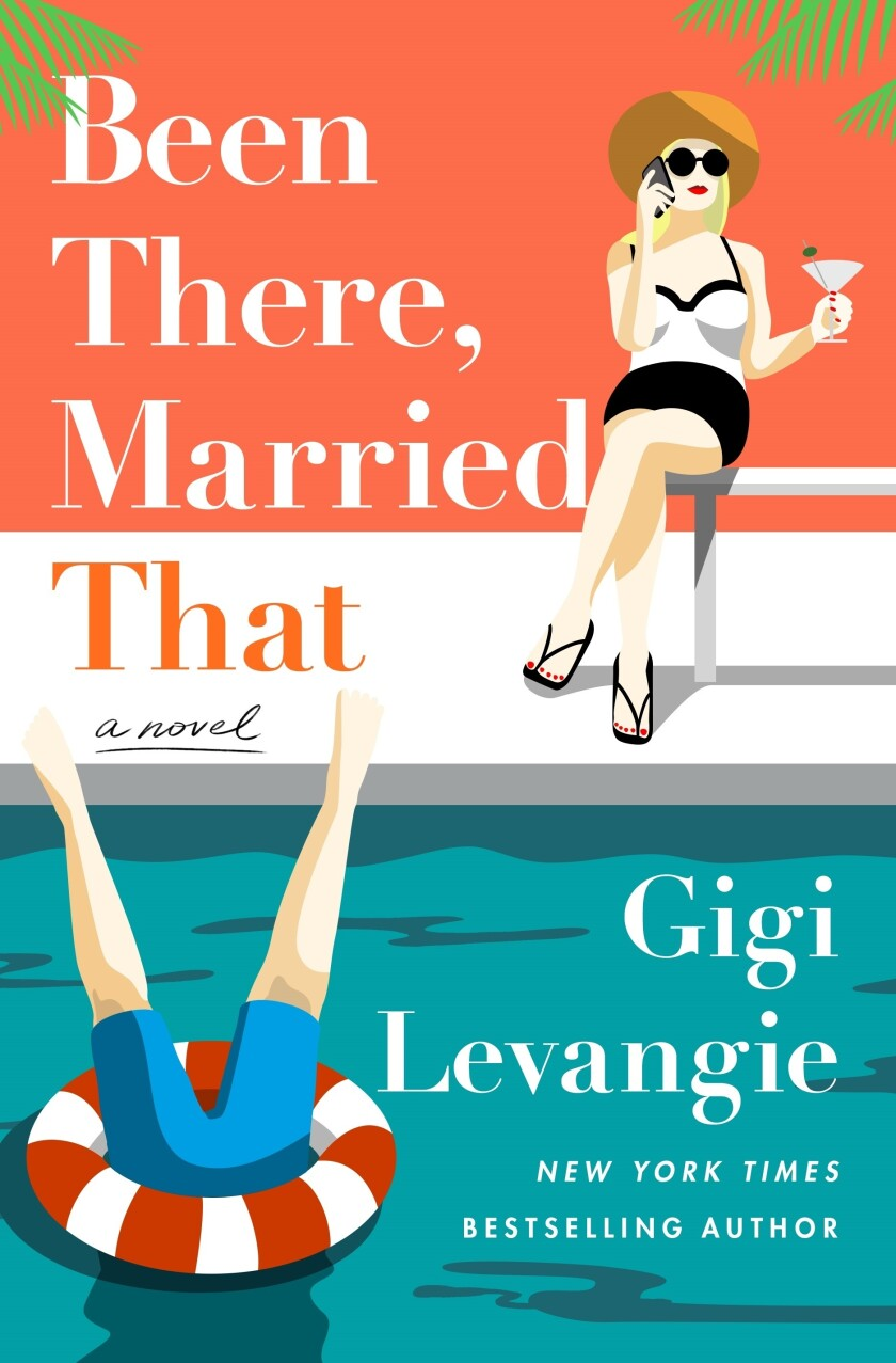 Book Review - Been There, Married That