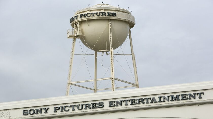 Sony Pictures Entertainment is making significant changes to its television operations, the company told staff Wednesday.
