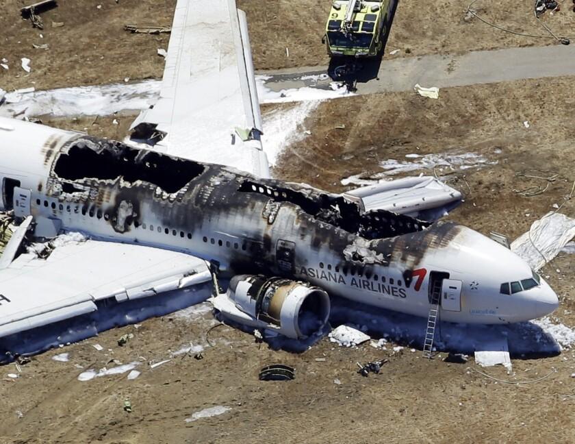 Boeing's 777 considered a safe passenger jet