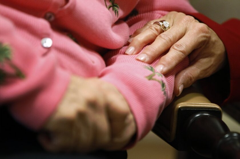 Alzheimer's disease drugs disappointing