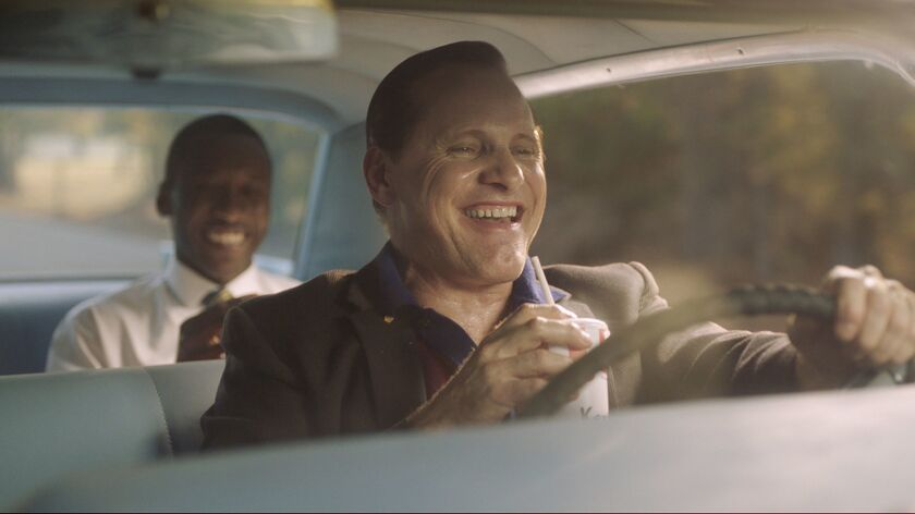 FILM-GREENBOOK